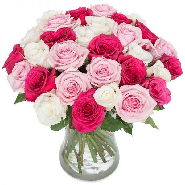 rozen bestellen goedkoop